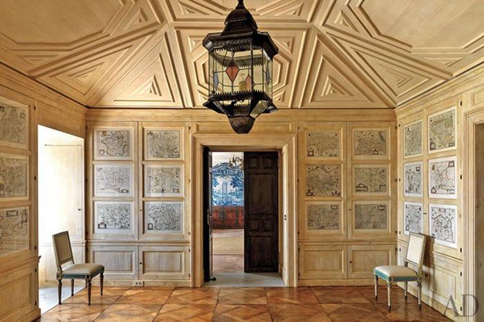 Renzo Mongiardino's heirs Studio Peregalli-3