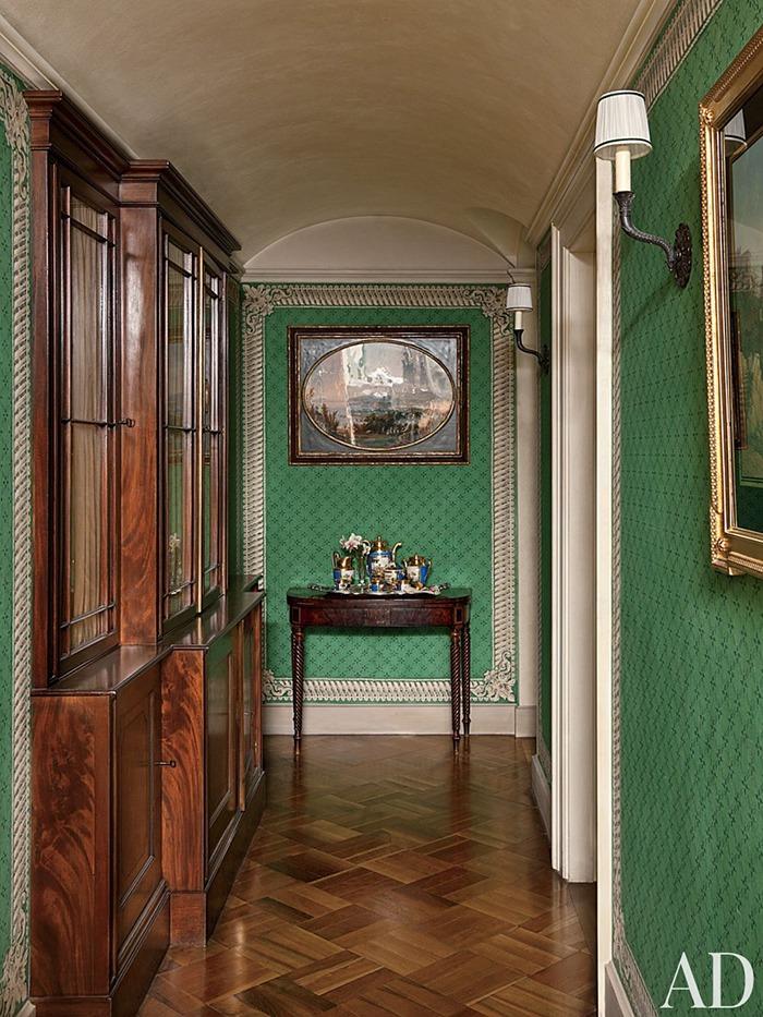 Renzo Mongiardino's heirs Studio Peregalli-9