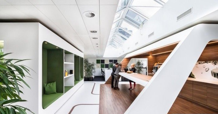 RBS Group – Interior Design's 5 Pillars For Your Business