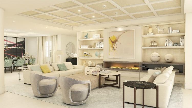 Top Interior Designer Pedro Peña's Amazing Projects 5