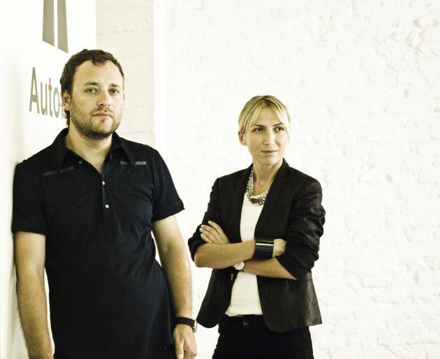 Autoban – 10 Years of Design