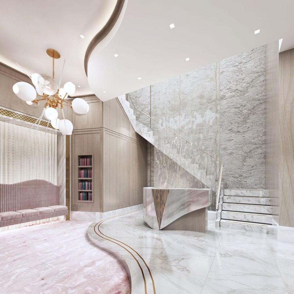 interior designers Top 25 New York Interior Designers ovadia 55