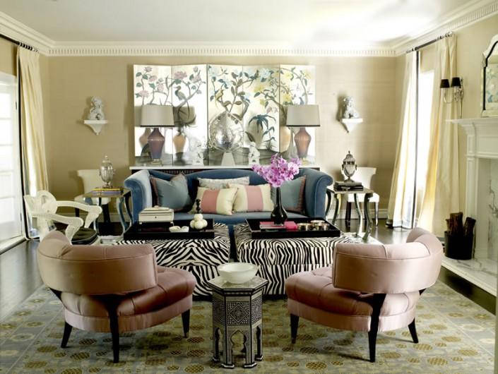 Best Interior Designer | Martyn Lawrence  Bullard 8 e1434033250256