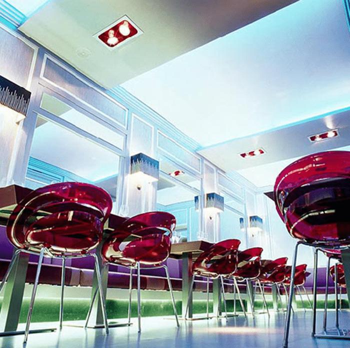 Best Interior Designers GdeV 17