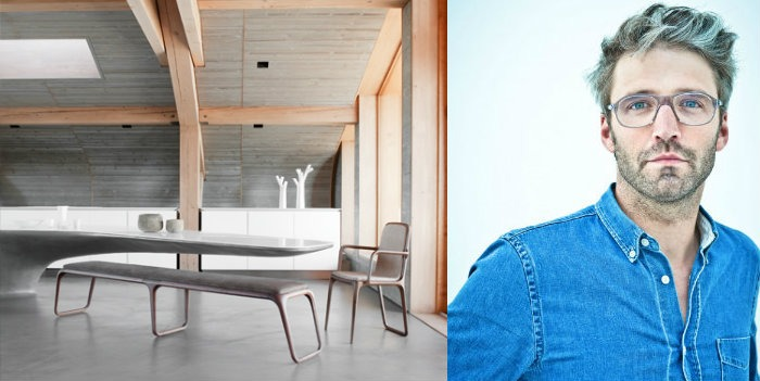 Best Interior Designer Interview | 5 questions for Noé Duchaufour Lawrance  Best Interior Designer Interview | 5 questions for Noé Duchaufour Lawrance Best Interior Designers No   Duchaufour Lawrance 1
