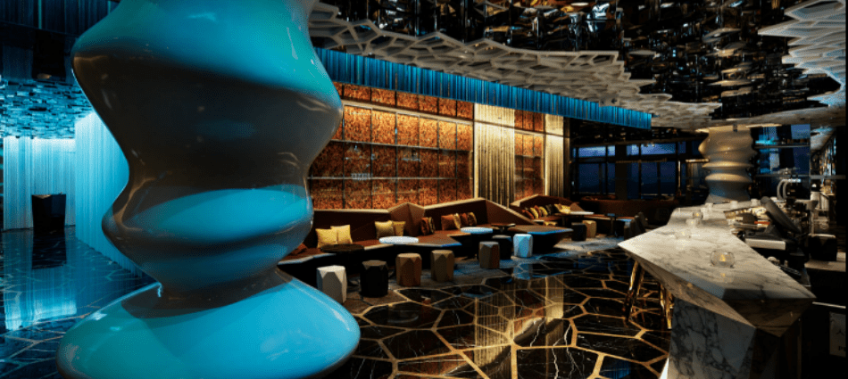 Best Interior Designers: Top 10 restaurant designs Best Interior Designers Top restaurant designs
