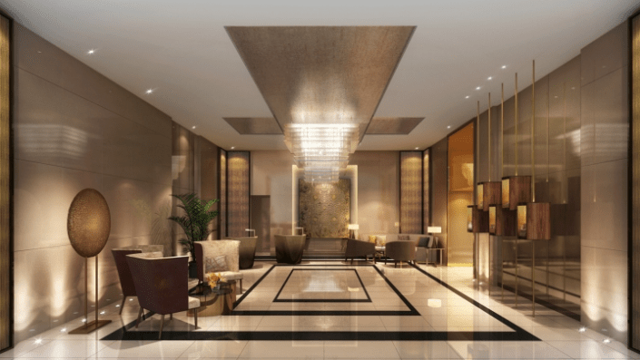 Four Seasons Hotel Dubai by Tihany Design  Four Seasons Hotel Dubai by Tihany Design Captura de ecr   2015 06 3   s 14