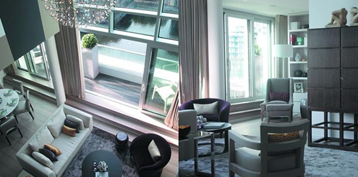 Carter Tyberghein Interior Design profile