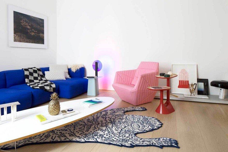 Best Interiors by Rodolphe Parente rodolphe parente Best Interiors by Rodolphe Parente Paris