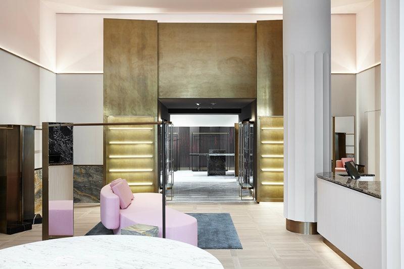 Best Interiors by Rodolphe Parente rodolphe parente Best Interiors by Rodolphe Parente Rodolphe Parente Pop Up Shop