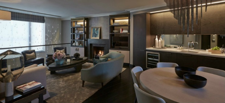 10 London Interior Designers That Will Amaze You interior designers 10 London Interior Designers That Will Amaze You Top Interior Designers UK Fiona Barratt