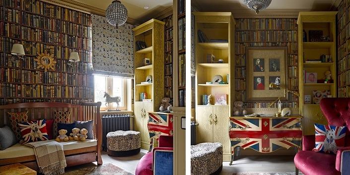 Best Interior Designers * OLGA KULIKOVSKAIA-ASHBY best interior designer oka 5