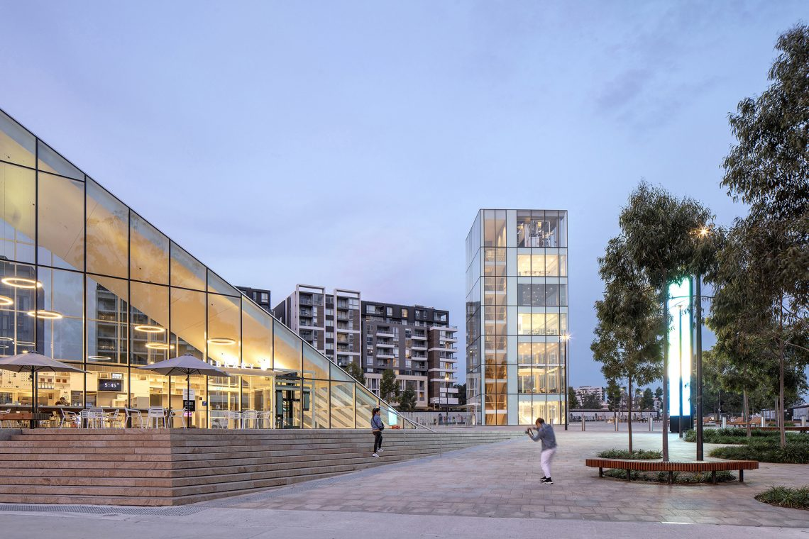 hassell Hassell Studio, a Design Excellency of Australia hassell scaled