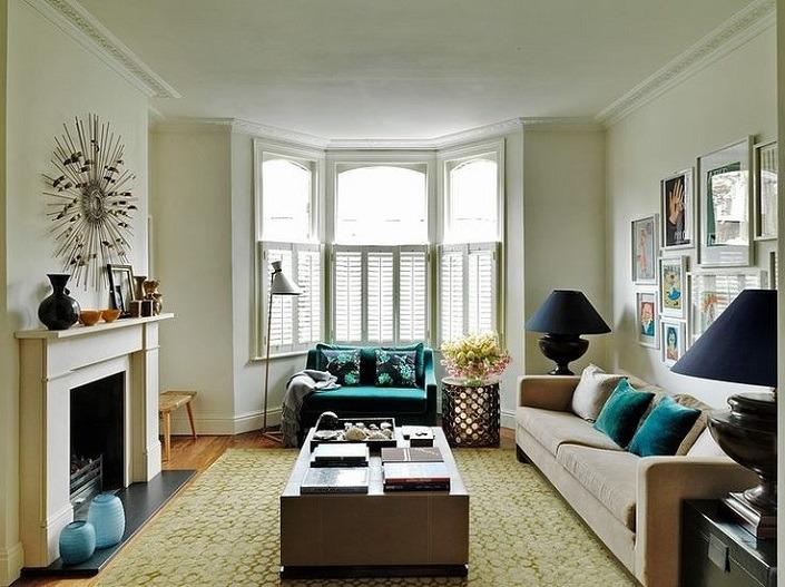 Best Interior Designers * Juliette Byrne juliette byrne