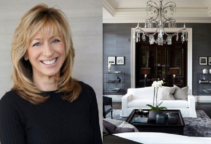 Best Interior Designers * Louise Bradley louise bradley 6