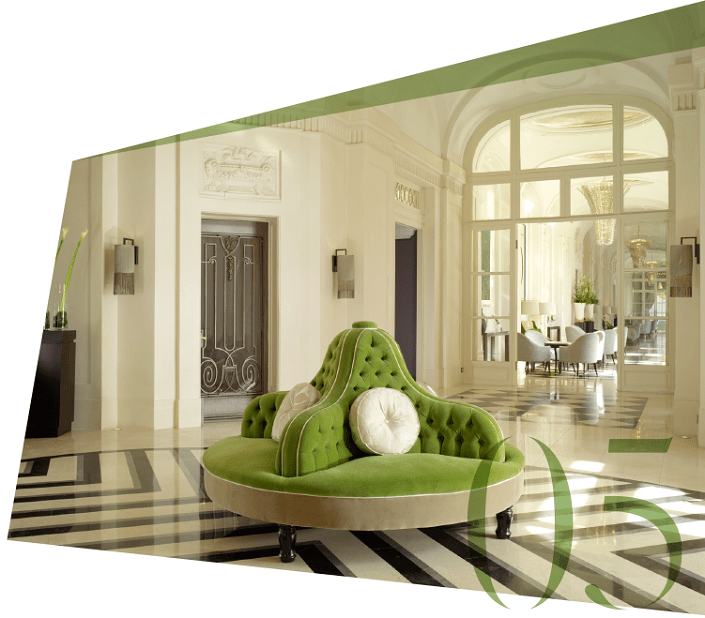 Best Interior Designers * Richmond Designing Hospitality richmond 5
