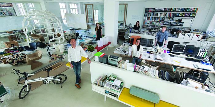 Best Interior DesignerWerner Aisslinger  Best Interior Designer*Werner Aisslinger Best Interior DesignerWerner Aisslinger