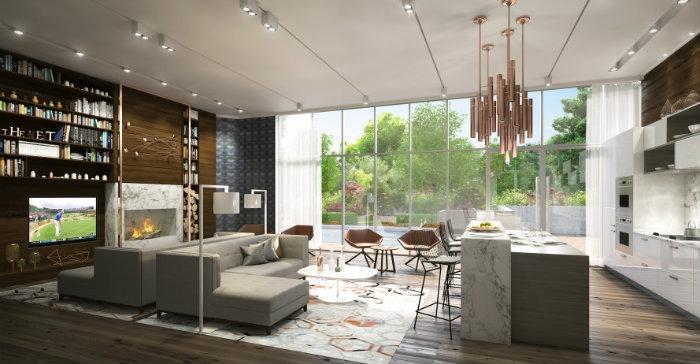 Best Interior Designer * II BY IV DESIGN