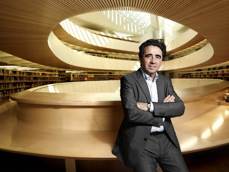 Amazing Architects and Interior Designers From The World's Top Markets interior designers Amazing Architects and Interior Designers From The World's Top Markets 9santiago calatrava 271 e1439373256930