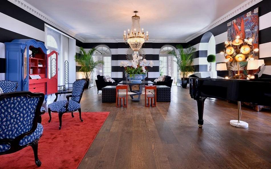 Top baltimore interior designers for Top 10 interior designers in new york
