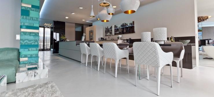 Best interior designer Sabine Kober_Kern design