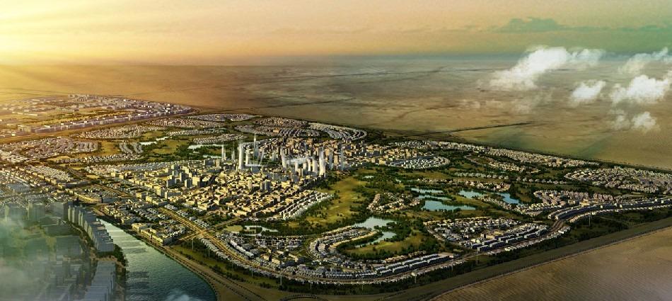 Top Designers | Dar Al Riyadh Group and Dar Al-Handasah FEAT Top Designers Dar Al Riyadh Group and Dar Al Handasah golf city dubai2