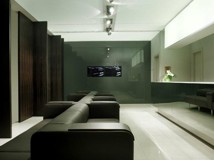 International Interior Design Hotel Milan 1 Best Interior Designers