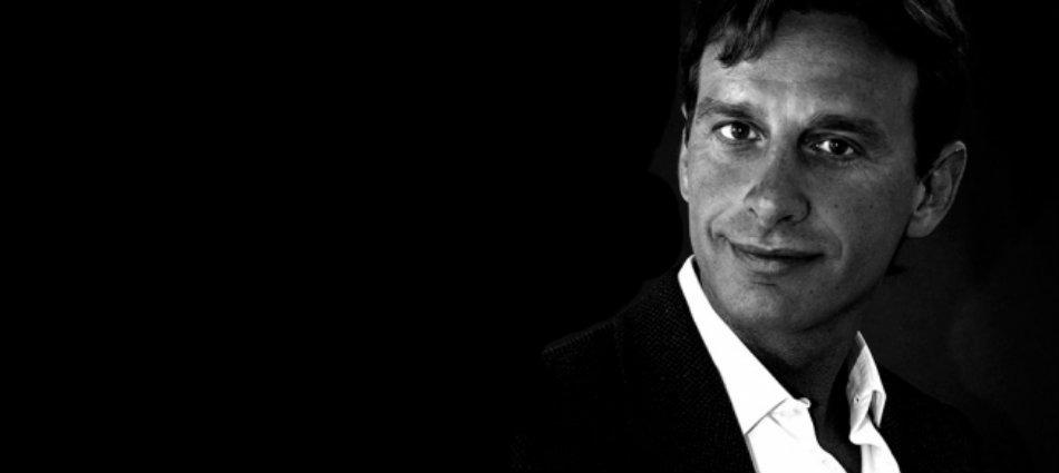 TOP INTERIOR DESIGNERS | MATTEO NUNZIATI Matteo Nunziati