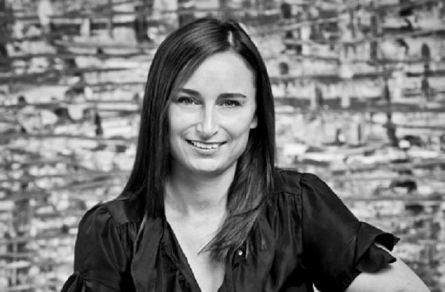TOP INTERIOR DESIGNERS | Miriam Fanning Miriam Fanning COVER