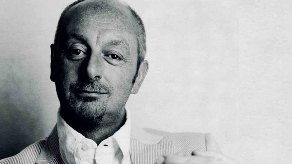 piero lissoni Interview With Piero Lissoni, One of The Top Names of Italian Design Piero Lissoni FEATURE