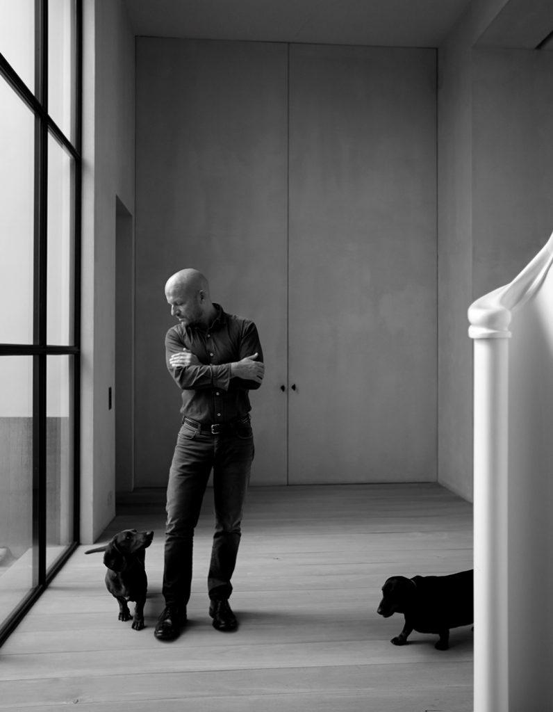 bestinteriordesigners-Top Interior Designers | Vincent Van Duysen- photo