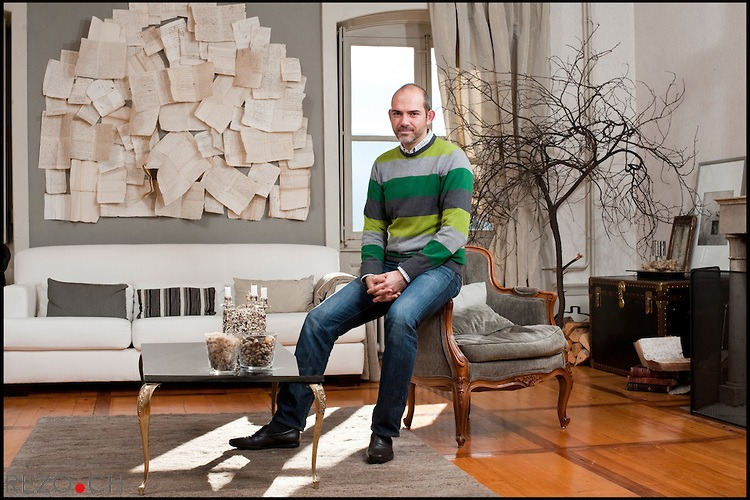 Jorge Canete interior designers Top 100 Interior Designers & Architects of The World – Part 1 bestinteriordesigners Top Interior Designers Jorge Canete featured
