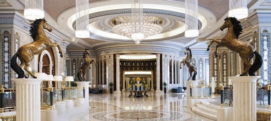 Best Architectural Designers | Saudi Oger Limited  Top Architects | Saudi Oger Limited feat Best Designers Saudi Oger Limited The Ritz Carlton Riyadh Saudi Arabia