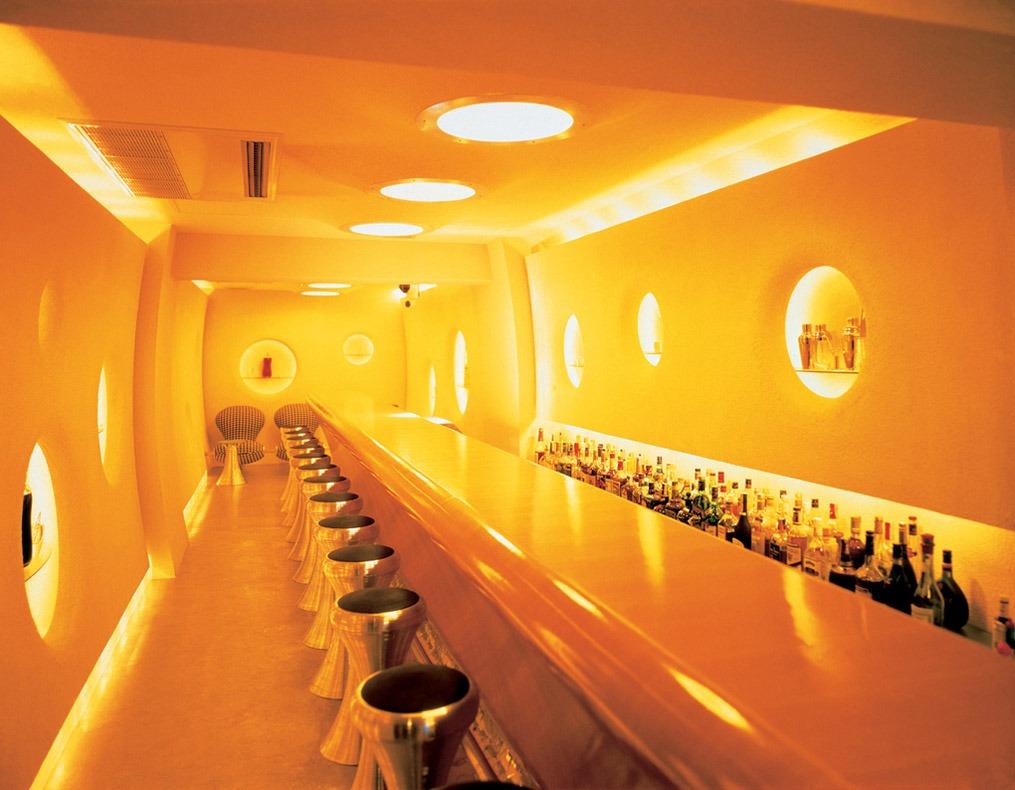 bestinteriordesigners-Top Interior Designers | Marc Newson- bar