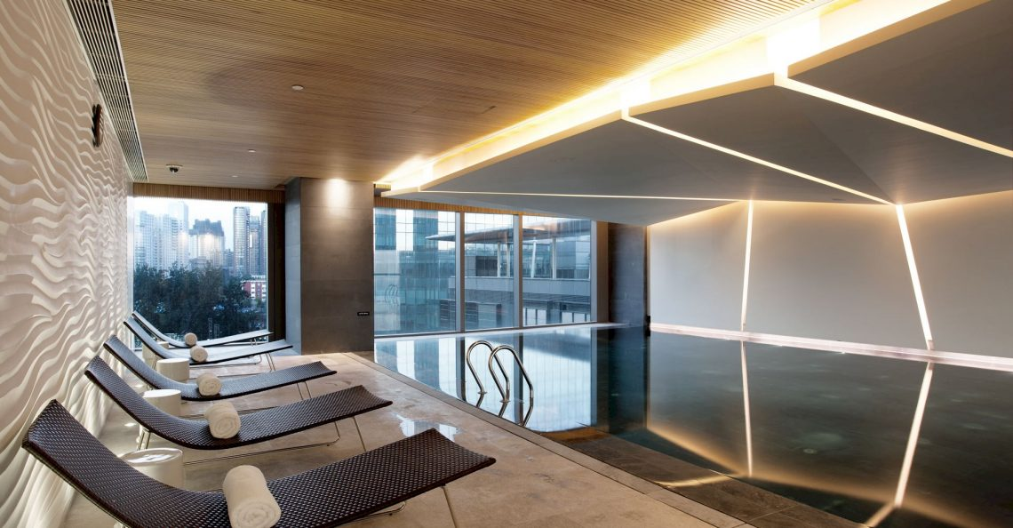 International Interior Design Firm Singapore