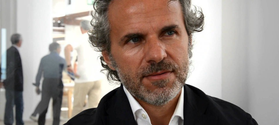 Top Architect | Alfonso Femia from 5+1AA Alfonso Femmia ItalianTop Architect
