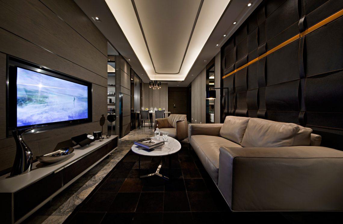 Top Interior Designers Steve Leung Studio