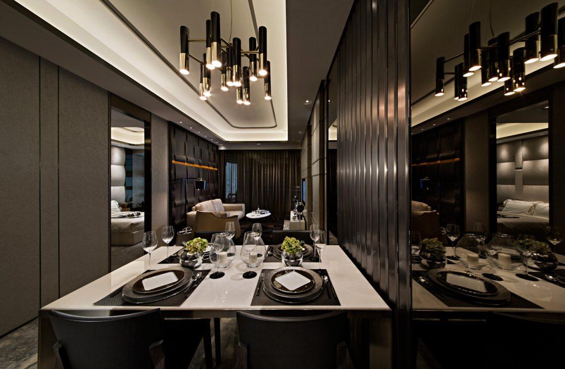 Superbe Top Interior Designers Steve Leung Studio Best