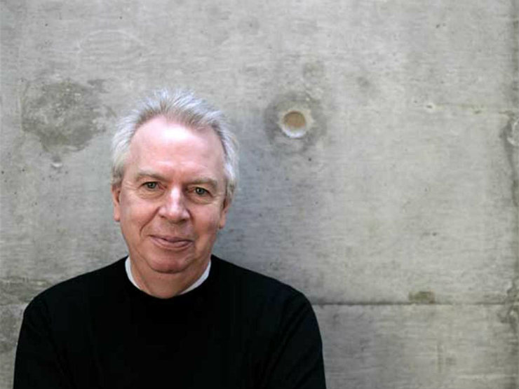 bestinteriordesigners-Top Interior Designers | David Chipperfield-david