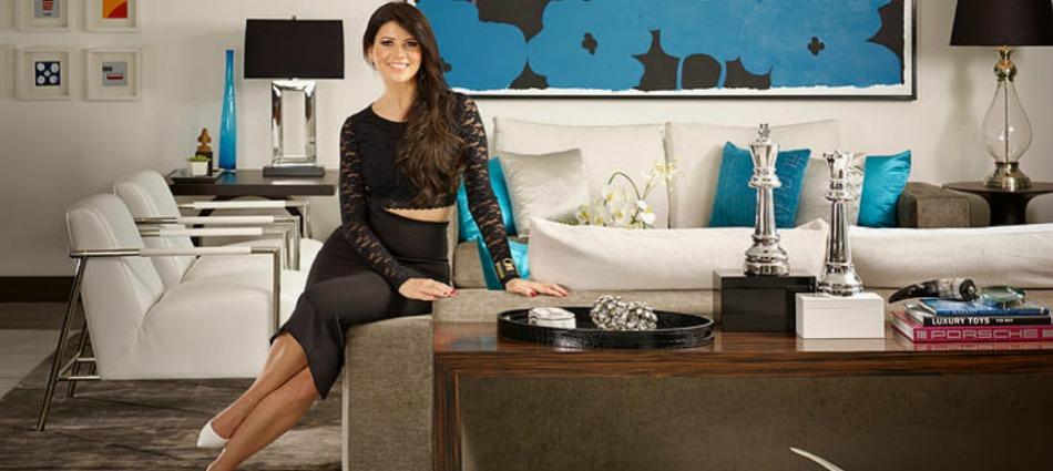 Top Interior Designers – KIS Interior Design by Guimar Urbina kis interior design