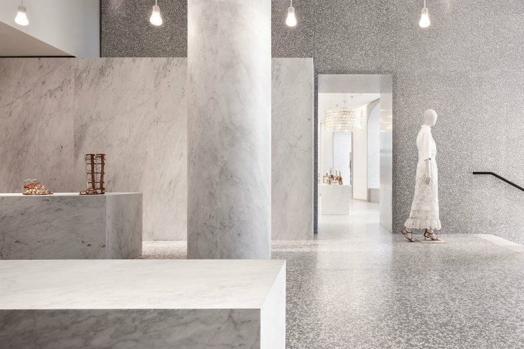 bestinteriordesigners-Top Interior Designers | David Chipperfield-rome-valentino-