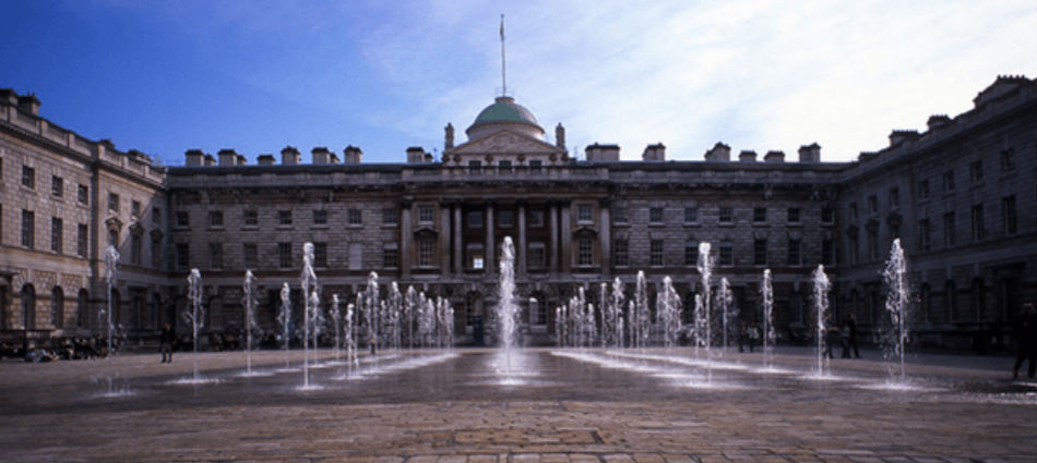 'Ten Designers in the West Wing' at London Design Festival somersethouse
