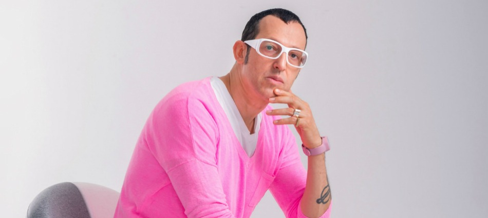 portugal home week The Portugal Home Week Starts Today in Oporto! top interior designers karim rashid profile