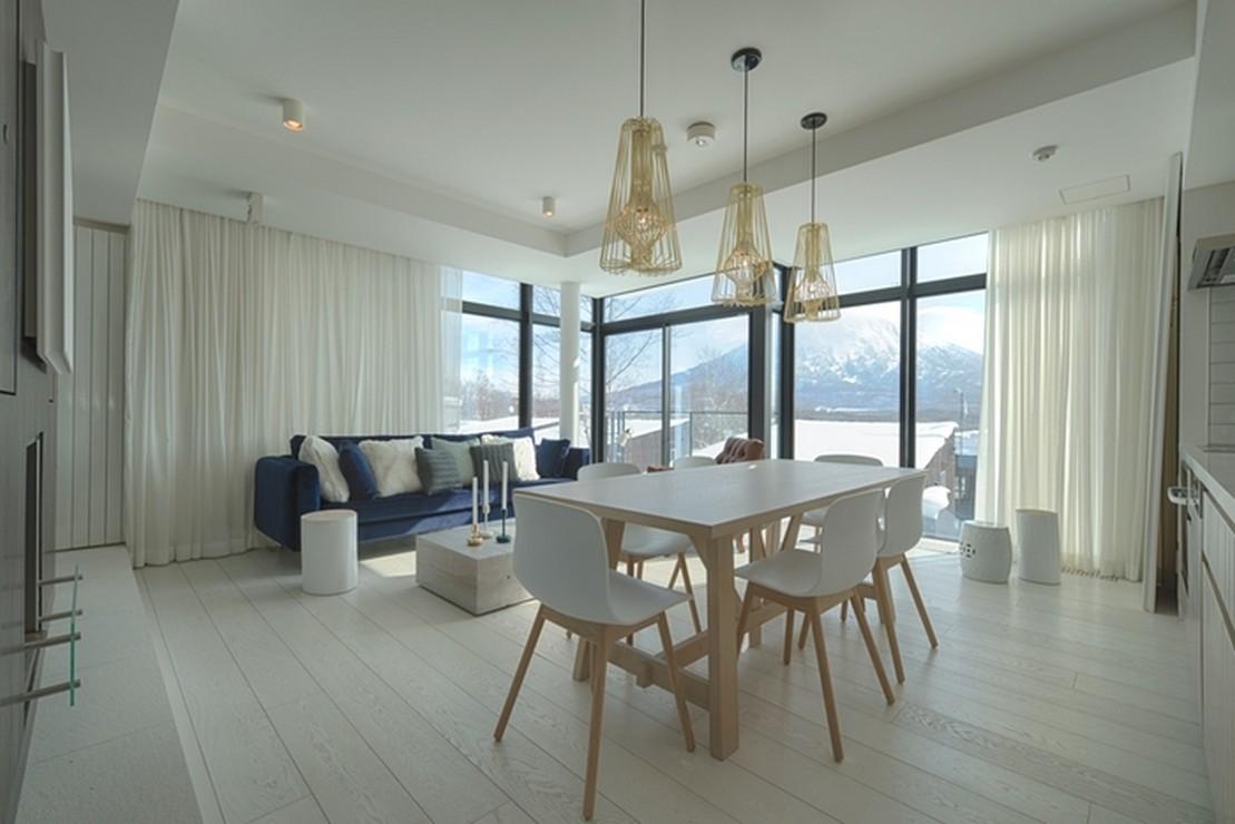 tokyo The 20 Best Interior Designers of Tokyo Best Interior Designers Yoo Interiors Luxury Interiors Loft Niseko Japan