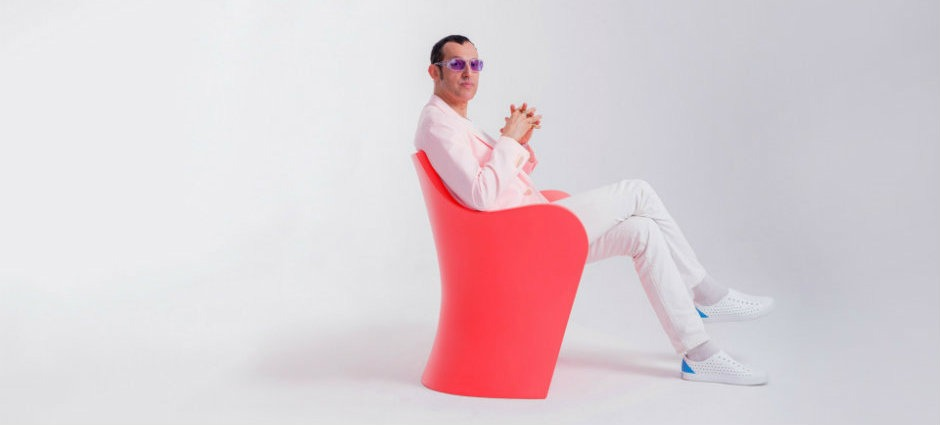 25 Best Interior Design Projects by Karim Rashid Karim Rashid