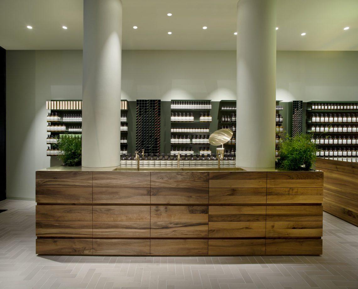 25 Best Interior Design Projects by Philipp Mainzer
