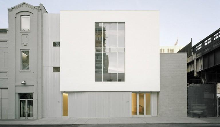 Best Design Projects by Deborah Berke Partners deborah berke Best Design Projects by Deborah Berke Partners DB 2