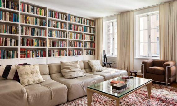 Best Design Projects by Deborah Berke Partners deborah berke Best Design Projects by Deborah Berke Partners NYC 570x340