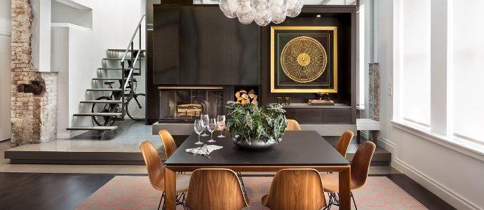interior designers 100 Top Interior Designers From A to Z – Part 2 best interior designers ad100 list 2016 deborah berke partners 2 690x300