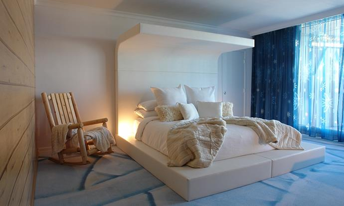 bedroom Amazing Bedroom Designs and Ideas best interior designers 49 rockwell Vanilla Room Absolut Flavor Suite